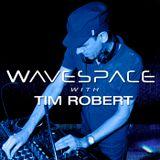 Rondo presents Tim Robert -  Wavespace 027 - December