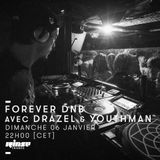 Forever DNB show @ Rinse France, 06/01/19. Mixed by Youthman.