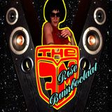 THE FEET MOTION RADIO - RISE BUMBPCLAAT