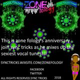 sync tricks presents zone fology episode 13 - 4th of march 2018 (zone fology's anniversary)