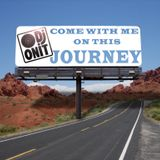 COME WITH ME ON THIS JOURNEY
