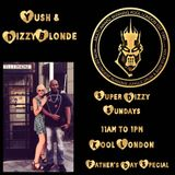 Super Dizzy Sundays with Yush - Kool London