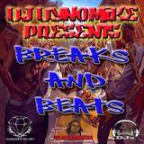 DJ Dynomike Breaks and Beats vol 1