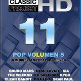 Classic Project HD 11 (Pop Vol. 5)