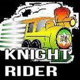 DJ Knightrider Reggae Love Train Show 13-08-17