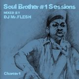 Soulbrother#1 Sessions chapter1