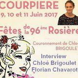 Rosière 2017. Courpière (63)