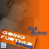 Rick Richter live @ GoingFurther ustream live broadcast 08.09.2013