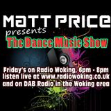 Matt Price on Radio Woking - Prodigy Special