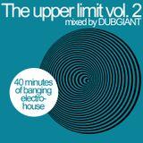 The upper limit Vol. 2