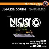 MainZone - Nicky Romero - Ep. 6
