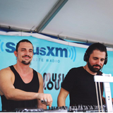 Dimitri Vegas and Like Mike - Live @ Miami Music Lounge 03/26/15 (Free Download)