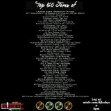 Top 50 R&B Jamz 2014