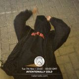 INTENTIONALLYCOLD - 7th November 2017