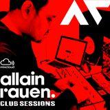 ALLAIN RAUEN -  CLUB SESSIONS 0636