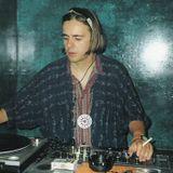 Laurent Garnier at Vibration Club (Forst - Germany) - 1994