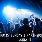 FUNKY SUNDAY & PARTNERS [edition 3]