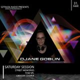DJane Goblin - Saturday Session 2018.03.31 - Sztrada Radio