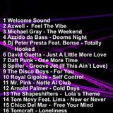 House Classics Mix - recorded 2008!