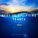 Ruslan Device - Best of Uplifting Trance [February 2017]