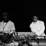Space Afrika (Live from Mutek Montreal) - 25th August 2017