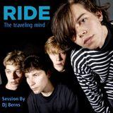 ( Ride ) uma viagem sonora !