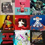 Urban RnB Hip Hop #11 : December 2018