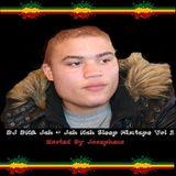 DJ DNA Jah - Jah Nah Sleep Mixtape Vol 2 (June 2K15)