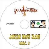 Jaycon Rave 2011