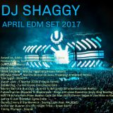 DJ Shaggy EDM mix April 2017