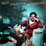 Dexter Wansel ‎– Time Is Slipping Away