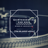 Quintessential R&B Soul Mix (68 plated edition)