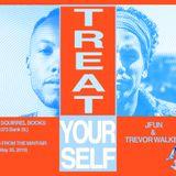 "JFun Vs lifeboogie ""Treat Yourself"" launch teaser"