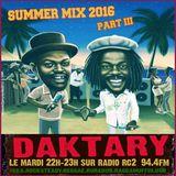 Daktary summer mix part III