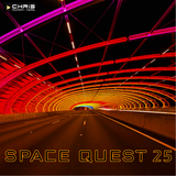 Christian Brebeck  -  Space Quest 25 (17.06.2019)