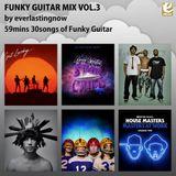 FUNKY GUITAR MIX VOL.3