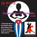 A Cuban Salsa Urbana Mix V-2.0