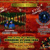 Blues Party & Bodyguard  Paris  21 Juin 1998 Poterne des Peupliers  PT  2
