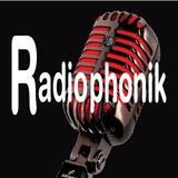 Radiophonik 010 Nando Silva e Reggie Moraes