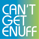 Can't Get Enuff Podcast #034
