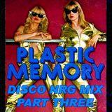 Hi-NRG Italo Disco Dance Mix 3 - various artists non-stop 80s mix [plastic memory]