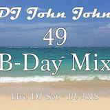 49 B-Day Mix