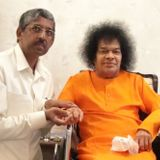 Conversation with Dr. V Mohan - Radio Sai Tryst with Divinity series