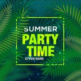 SUMMER PARTY TIME S7VEN NARE