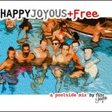HAPPYJOYOUS+Free [Disco, House, Pop] - Live DJ Mix