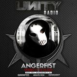 UNITY RADIO Episode #15 Angerfist (29-10-15)