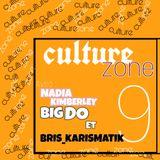 #CLTRZONE SS2 : EPISODE 9 feat BRIS-KARISMATIK & new music from @KallaySaunders, @SonYonkwi ..