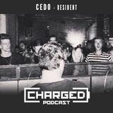 Charged resident CEDO