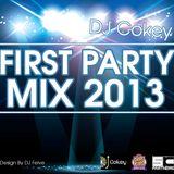 DJ Cokey