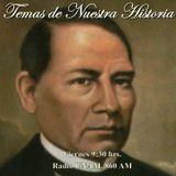 La laicidad de Benito Juárez